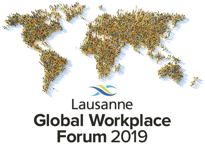 GLOBAL WORKPLACE FORUM 2019 – una testimonianza